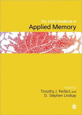 SAGE Handbook of Applied Memory
